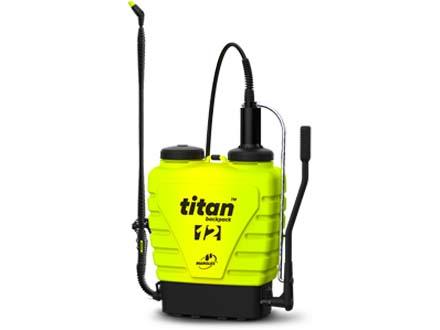 Titan Knapsack Sprayer 12L