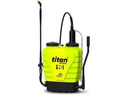 Titan Knapsack Sprayer 16L
