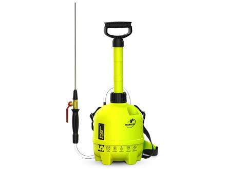 Vacuum Pump 5L