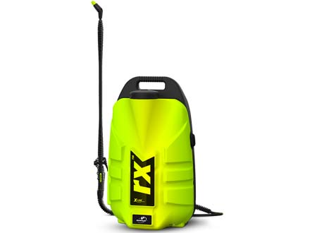 RX - Battery Sprayer Knapsack